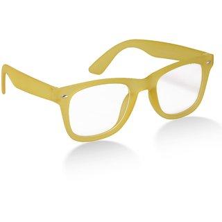 3c5bf241caf 78%off Laurels Dexter II Men Clear Color Spectacle Sunglasses Sunglass  (LSP-DXTR-II-