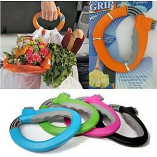 One Trip Grip Shopping / Grocery Handle