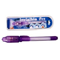 Invisible Ink Pen Set Of 2 Pens