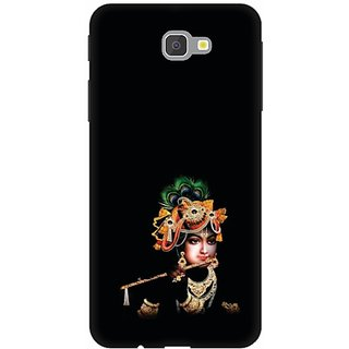 Akogare 3D Back Cover For Samsung J7 Prime BAESJ7P1545