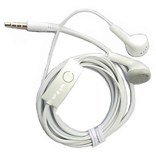 Earphone Headphones 4.5 Mm Of Smartpones