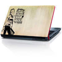If You Want To Achieve 15.6 Inches Laptop Skin By Shopkeeda