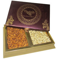 Sparcle Dry Fruit Gifts - Chocholik Premium Gifts
