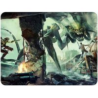 Guild Wars 2 Artwork Mouse Pad By Shopkeeda