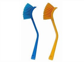 2 Pieces Sink and Wash basin cleaning Brush