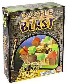 Mindware Castle Blast