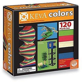 Mindware Keva Color Planks