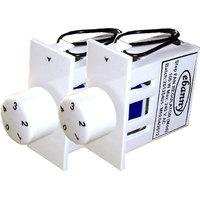 Modular fan regulator for ROMA/WONDOR Boards (Set of 2)