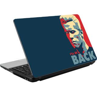 N/A Terminator Vinyl Laptop Skin