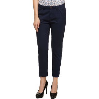 KOTTY Women'S Cotton Pants