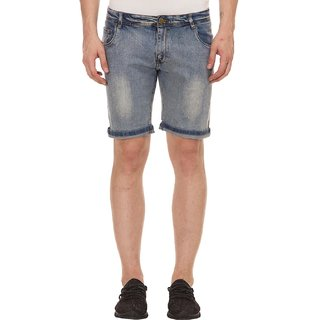 KOTTY Mens'S Denim  Shorts