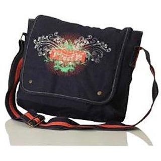Spykar Bag (Spy BG U SS11) Best Deals With Price Comparison Online ... ef144088d23e4