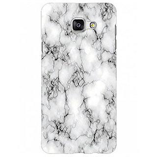 Printgasm Samsung Galaxy A7 2017 printed back hard cover/case,  Matte finish, premium 3D printed, designer case