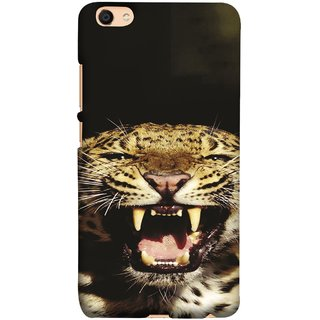 99sublimation VivoV5 Angry Babbar Sher 3D D2097