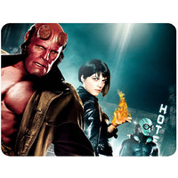 Legand Of Five Ring Mouse Pad By Shopkeeda