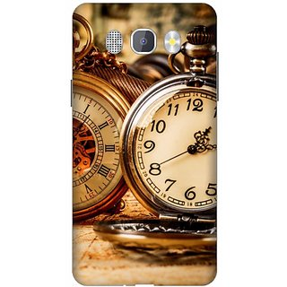 Akogare Back Cover For Samsung Galaxy On 8 BAESON81429