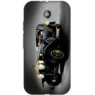Akogare Back Cover For Motorola Moto G2 BAEMOG21424