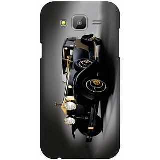 Akogare Back Cover For Samsung Galaxy J5 2016 BAESJ5N1424