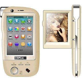 Vox DV 20  4 SIM Mobile Cum Camcorder