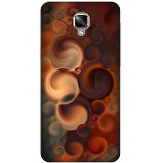 Akogare 3D Back Cover For OnePlus 3T BAEOP3T1547
