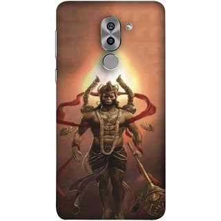 buy 99sublimation honor6x lord shri bajrang bali 3d d1537 online