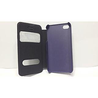 super popular 9d093 f1401 Flip Cover for Apple iPhone 4S /4G oscar