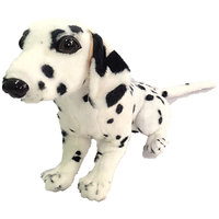 Cute Dalmatian Dog, Good Companion To Your Little Ones(32cms)