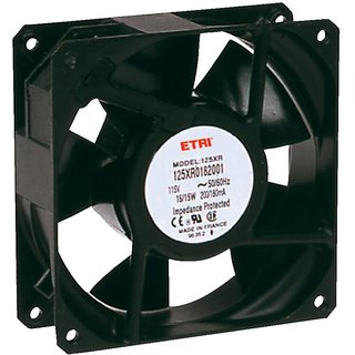 Computer Cabinet Cooling Fan