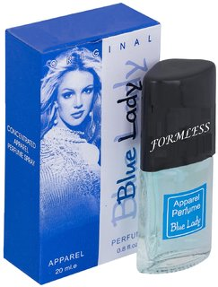 Blue Lady 20ML perfume