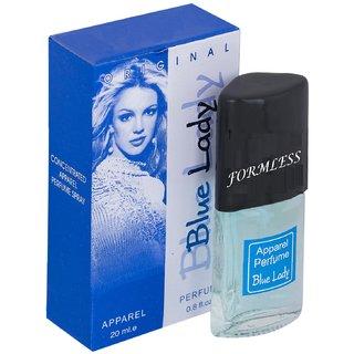 Blue Lady 20ML perfume