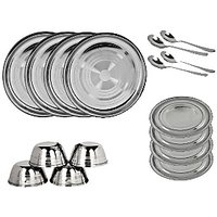 16 Pcs Dinner Set(gl-16dinnerset-A1)