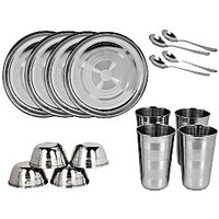 16 Pcs Dinner Set(gl-16dinnerset-c2)