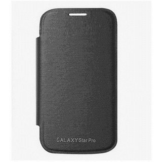 Camphor Flip Cover Case For Samsung Galaxy Star Pro S7262