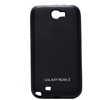 Camphor Soft Back Cover Case For Samsung Galaxy Note Ii N7100