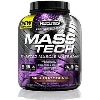 Mass Tech Muscle Mass Gainer (7Lbs)