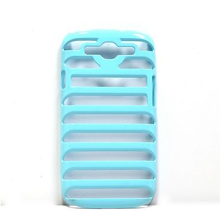 Camphor Hard Net Back Cover Case For Samsung Galaxy S Iii I9300