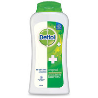 IMPORTED DETTOL ORIGINAL - BODY WASH GEL - 250 ML