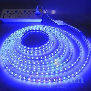 Buy led strip light waterproof roll 20 meter blue with free adapter led strip light waterproof roll 20 meter blue with free adapter aloadofball Choice Image