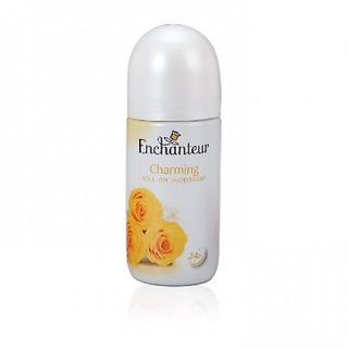 IMPORTED ENCHANTEUR CHARMING Roll-On Deodorant (50 ml)