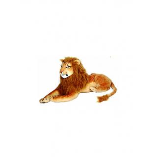 Buy Babbar sher Soft toy- LION teddy (26cm) Online @ ₹499