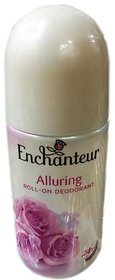 IMPORTED ENCHANTEUR ALLURING Roll-On Deodorant (50 ML)