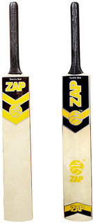 ZAP Tennis Cricket bat -Size-6 ( Pack Of 1 )