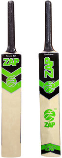 ZAP Tennis Cricket bat -Size-4