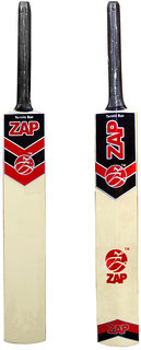 ZAP Tennis Cricket bat -Size-8