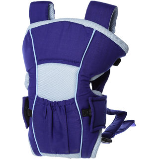 NHR 4-in-1 Baby Blue Big Carrier