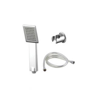 Kamal Arch Hand Shower With Shower Tube And Wall Hook