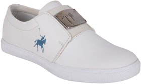 Aadi New Look White Casual Shoes
