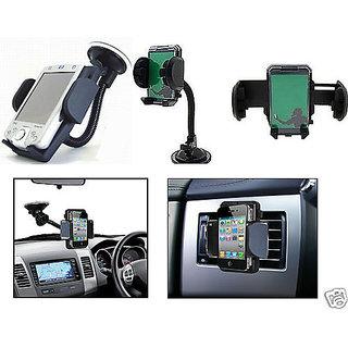 Car Universal Mobile Phone Holder Mount Bracket For All Type Mobile