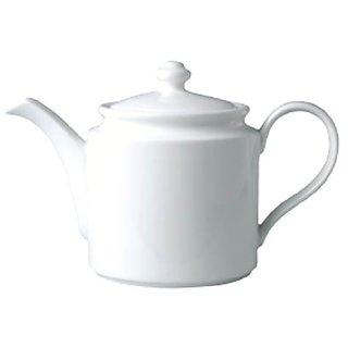 Rak Rondo White Colour Tea Pot With Lid Breakfast Set DNR100206