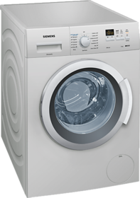 Siemens 7 Kg Front Loading Fully Automatic Washing Machine (WM10K168IN)